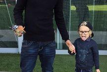 Neymar,Davi and Carol :) ☺ / Cukii☺