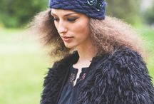 """MAGPIES / In celebration of my first book """"Magpies, Homebodies and Nomads: A Modern Knitter's Guide to Discovering and Exploring Style."""""""