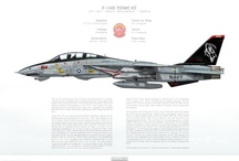 letadla / letectví a kosmonautika
