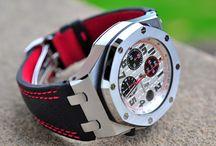 Watches - Uhren / Watch Wrist Armbanduhr