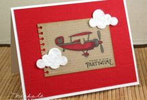 Planes / Cards