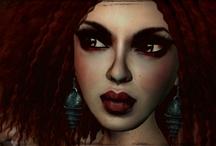 Second Life Repinterests