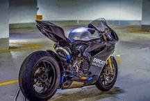 Sports bikes / Sport bikes