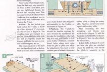 Garage & Workbench