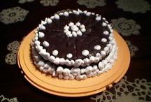 I like chokolatte / Čokoladna torta