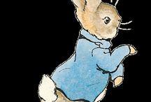 Festa Peter Rabbit