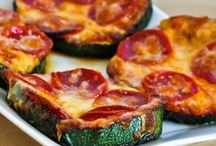 Recipes & Food Inspiration