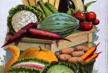 Fruit and Veg Art