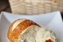 Breads etc.