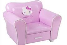 For My Baby Girl's Room / by Karen Carpentier