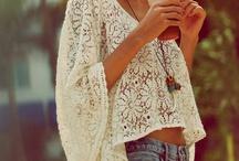Hippie chic <3