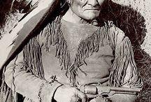 Indiani Nativi Americani