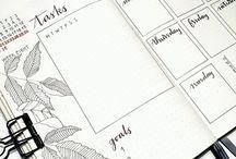 Bulle journal