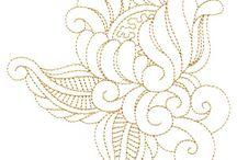 patchwork und quilten