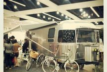 Travel Trailer Love / Vintage, modern and unique travel trailers