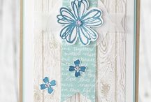 Stampin up flower shop