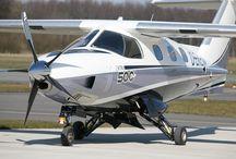 Extra 500 Aircraft