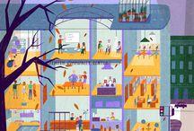 Illustration-Architecture