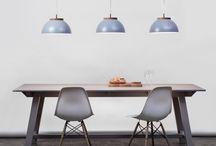 PasteLove lampy / Subtelne i delikatne barwy nie tylko do spokojnych wnętrz. Pastele uzupełnione o mocne kolory i wzory mogą tworzyć naprawdę zadziwiające efekty.