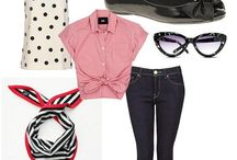 50s Outfits