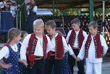 Kultura / Kultura a kulturní akce v Kozlovicích