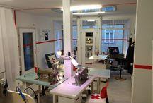 DenimChirurgie  / Mein kleiner Laden in Schwäbisch Hall