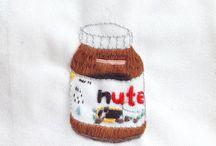 Nutella!!!!! / I love Nutella!