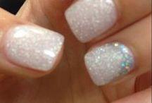Nails / by Ashley Robinson