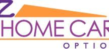 Home Care / by A-Z Home Care Options