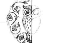 owl , bagoly