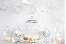 mesas dulces/fiestas / by Analia Grahl