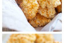 Edibles~Breads & rolls
