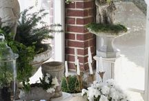 Gardens and Porches / by Diane D'Ambrosio