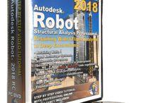 Robot Structural 2018 Tutorials