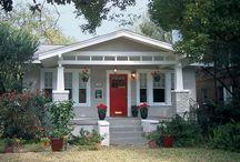 Calistoga House