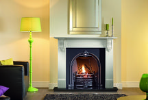 Cast iron Arches / Fireplaces