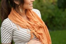 Maternity fashion / by Fix-It With Fran