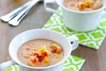 I <3 Soup / by Danielle Scoleri
