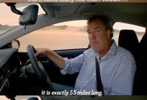 Top Gear / Cars and more