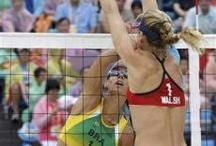 my passion in lifeeee; volleyball / by Mel Klonsinski