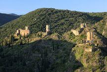 castle/village/city