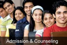 Education / Our credibility also lies in excellent working relationships and partnerships with various international higher education institutions. We are regularly organizing university visits in India for spot admissions and counseling sessions with prospective students. We ensure, that the students get one-on-one advice in selecting the right higher education institution to suit their education needs.