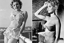 Celebrity's swimsuits - Διασημότητες με μαγιό