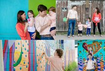 Family photo session - Summer 2014