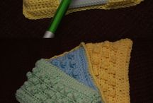 Crocheting/Sewing / Patterns, ideas and things I admire that are made with a hook or thread.