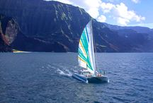 Kauai Boat Tours / Holo Holo Charters offers four great Na Pali Coast and Niihau tour options to chose from — so you can select the tour that fits your vacation schedule and budget. Call our office toll-free at 1-800-848-6130 if you have any questions or would like help deciding which tour is perfect for you.