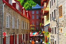 Canada / 2014 travel planner