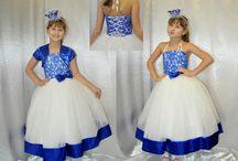 Нарядные платья, наличие