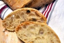 Patty Cake Patty Cake / Breads