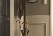 Architectural Design Collection / It's in the small details that makes a good job into a great job. Mouldings allow you to instantly create a unique look to add character, style and elegance to your rooms. We provide mouldings with distinctive shapes for distinctive projects around your home.  http://www.richardburbidge.com/mouldings